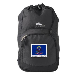 North Dakota High Sierra Backpack