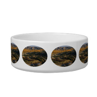 North Dakota Landscape Bowl