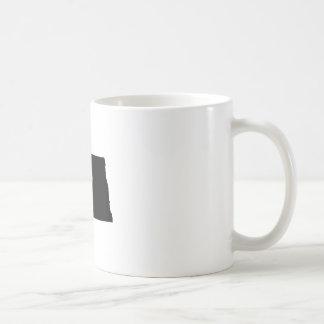 North Dakota Love Coffee Mug