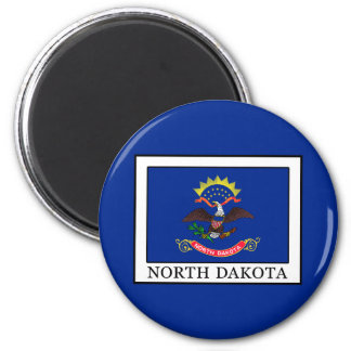 North Dakota Magnet