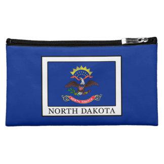 North Dakota Makeup Bag