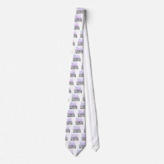 North Dakota Native Neck Tie