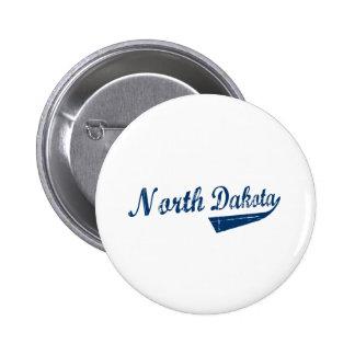 North Dakota New Revolution Buttons