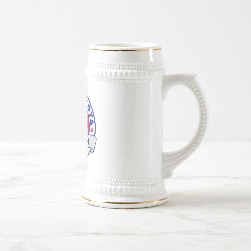 North Dakota Newt Gingrich Mug