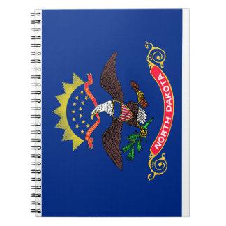 North Dakota Notebook