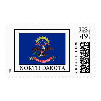 North Dakota Postage