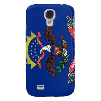 North Dakota Samsung Galaxy S4 Case