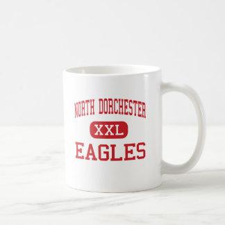 North Dorchester - Eagles - High - Hurlock Coffee Mug