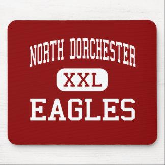 North Dorchester - Eagles - High - Hurlock Mouse Pad
