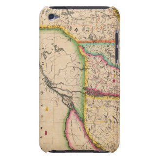 North east United States 43 Barely There iPod Covers