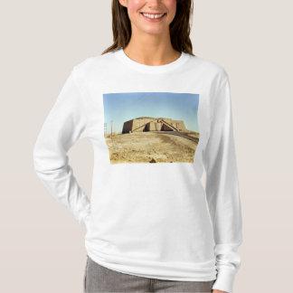 North-eastern facade of the ziggurat, c.2100 BC T-Shirt