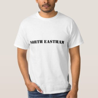 North Eastham T-Shirt