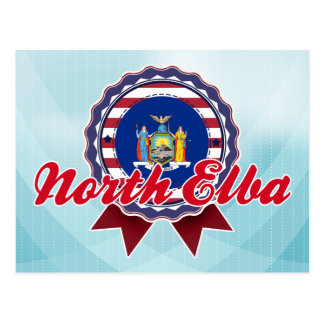 North Elba NY Post Cards