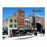North End Post Cards