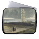 North Foreland Lighthouse, from 'A Voyage Around G Laptop Sleeves