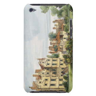 North Front, Old Palace, from the Queen's Garden, iPod Case-Mate Case