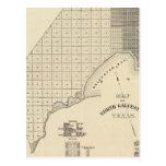 North Galveston Post Card