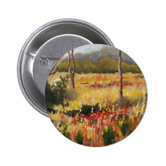 North Georgia Pinback Button