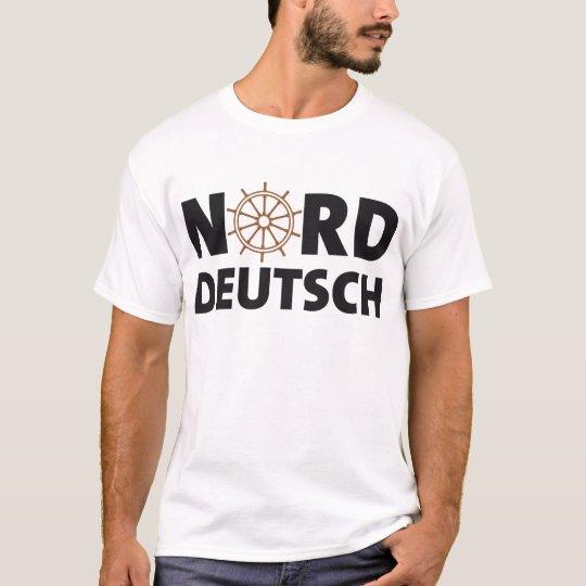 North German one T-Shirt