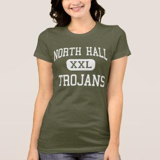 North Hall - Trojans - High - Gainesville Georgia T-Shirt