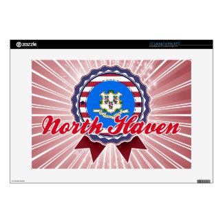 North Haven CT Laptop Decals