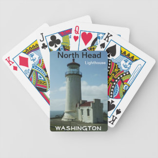 North Head Lighthouse Playing Cards