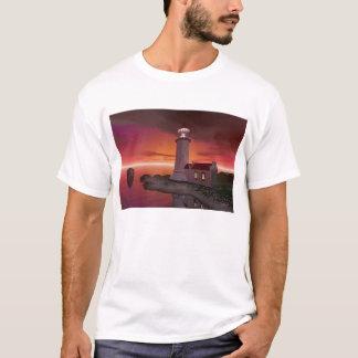 North Head Lighthouse T-Shirt