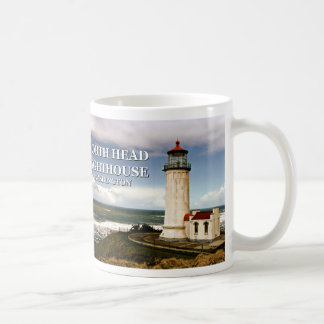 North Head Lighthouse, Washington Mug