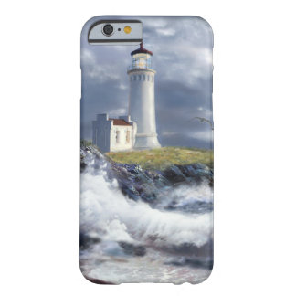 North Head Washington Lighthouse Phone Case