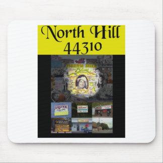 North Hill Mousepad