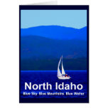 North Idaho Blue Cards