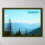 North Idaho Poster
