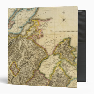 North Inverness Shire 2 Binder