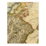 North Inverness Shire 2 Postcard