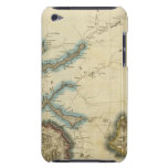 North Inverness Shire iPod Touch Cases