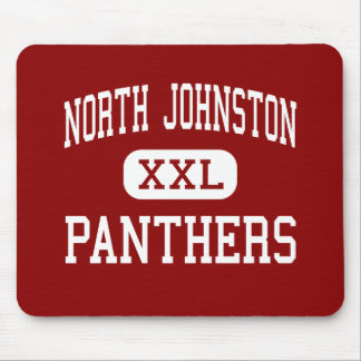 North Johnston - Panthers - High - Kenly Mouse Pad