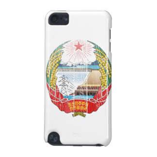 North Korea Coat Of Arms iPod Touch (5th Generation) Cover