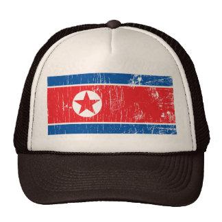 North Korea Hat