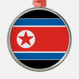 North Korea Ornaments