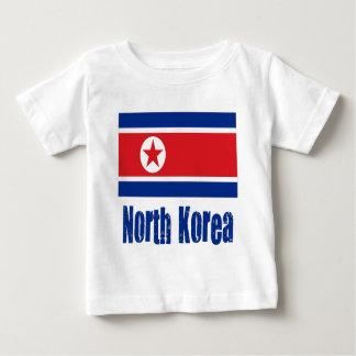 North Korea Tshirts