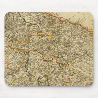 North Lanarkshire Mouse Pad