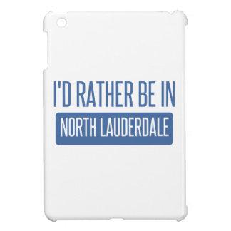 North Lauderdale iPad Mini Cover