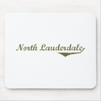 North Lauderdale  Revolution t shirts Mouse Pad