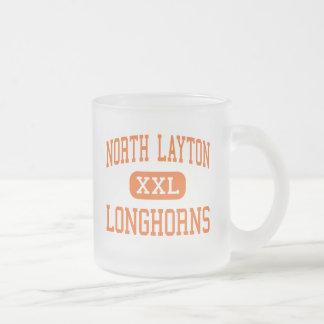 North Layton - Longhorns - Junior - Layton Utah Mugs
