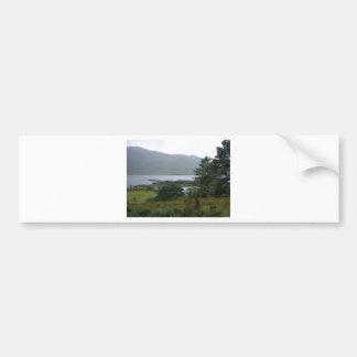 North Lough Corrib Bumper Sticker