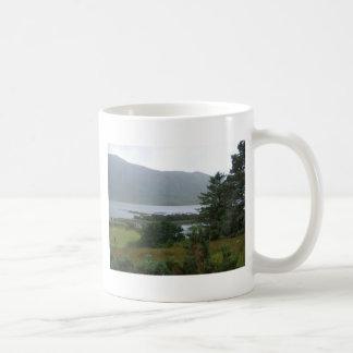 North Lough Corrib Coffee Mug