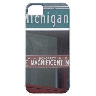 'North Michigan Avenue and The Magnificent Mile iPhone SE/5/5s Case