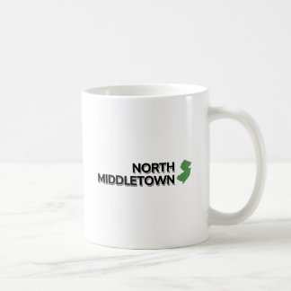 North Middletown, New Jersey Coffee Mug