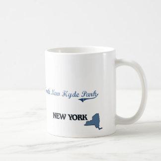 North New Hyde Park New York City Classic Coffee Mug
