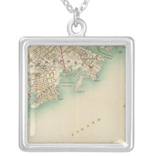 North New York City 2 Jewelry